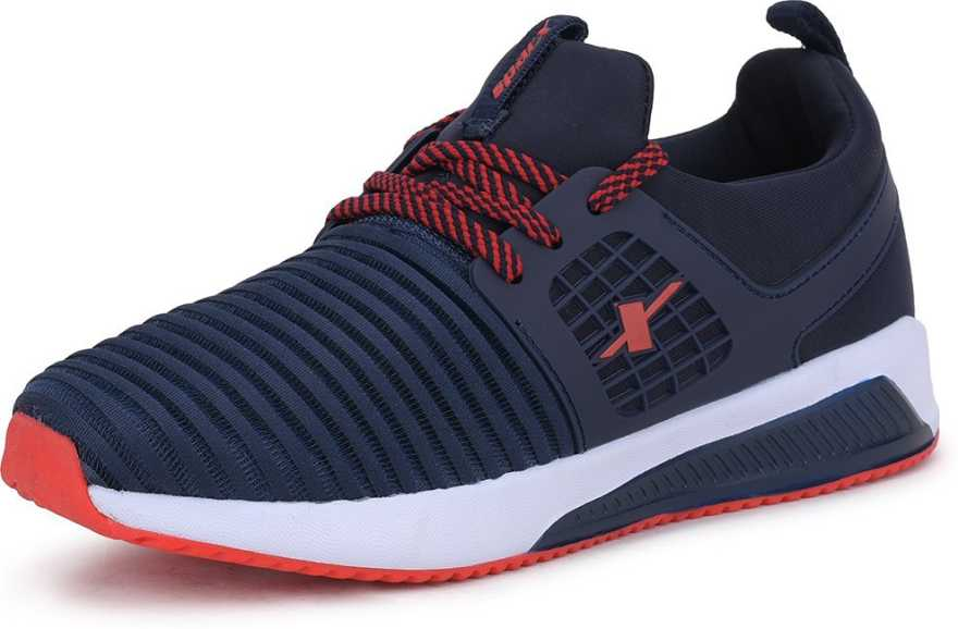Sparx | Sparx Mens Sports Running Shoes