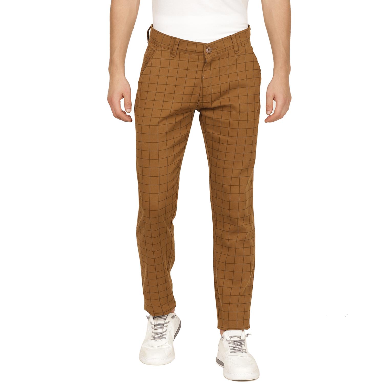TAHVO | TAHVO Men trousers