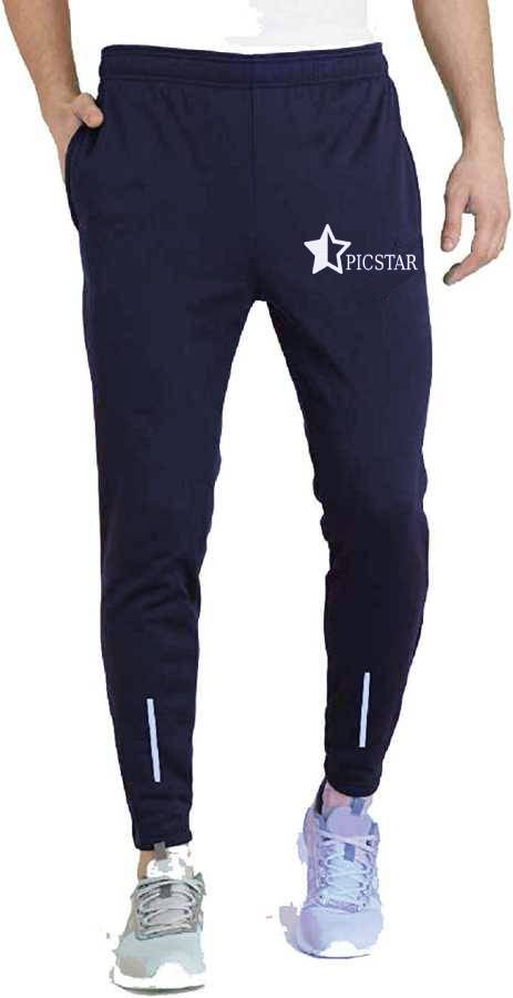 Picstar | Picstar Hiker Men's Regular Fit Trackpants
