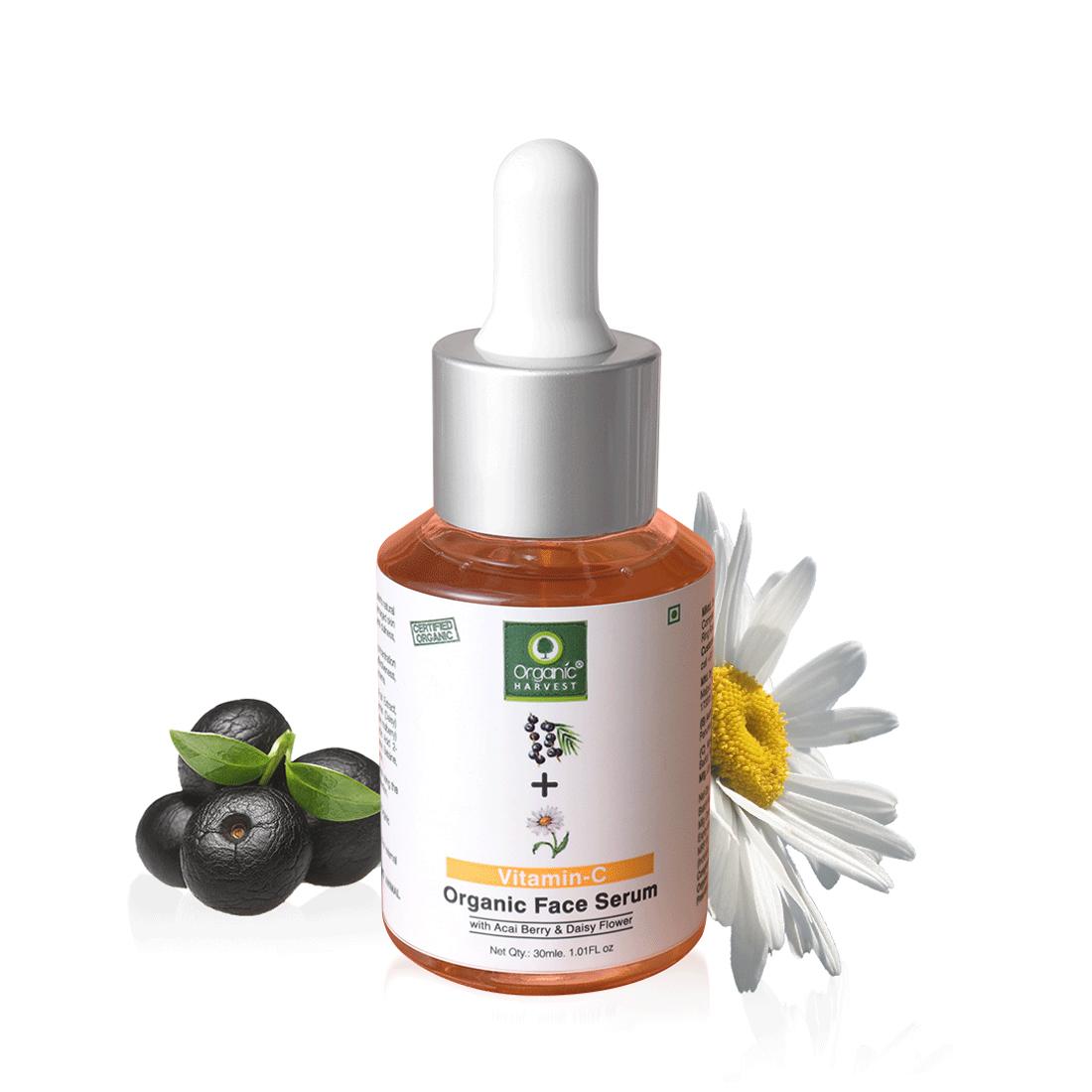Organic Harvest | Serum - Vitamin-C