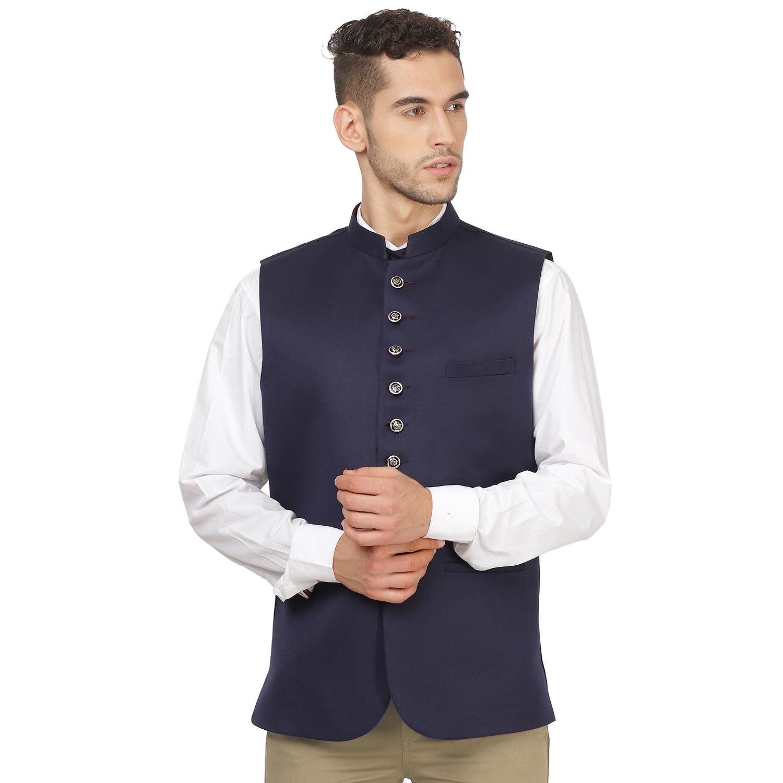 TAHVO   Tahvo Men Nehru Jacket