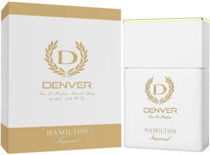 Denver | DENVER Hamilton Imperial Natural Spray Perfume Eau de Parfum - 60 ml  (For Men)