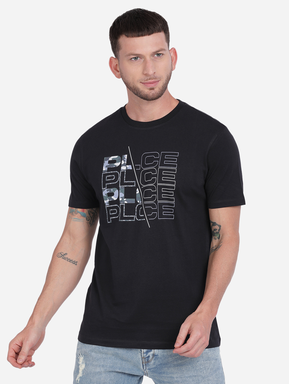 883 Police | 883 Police Gladic India T-shirt