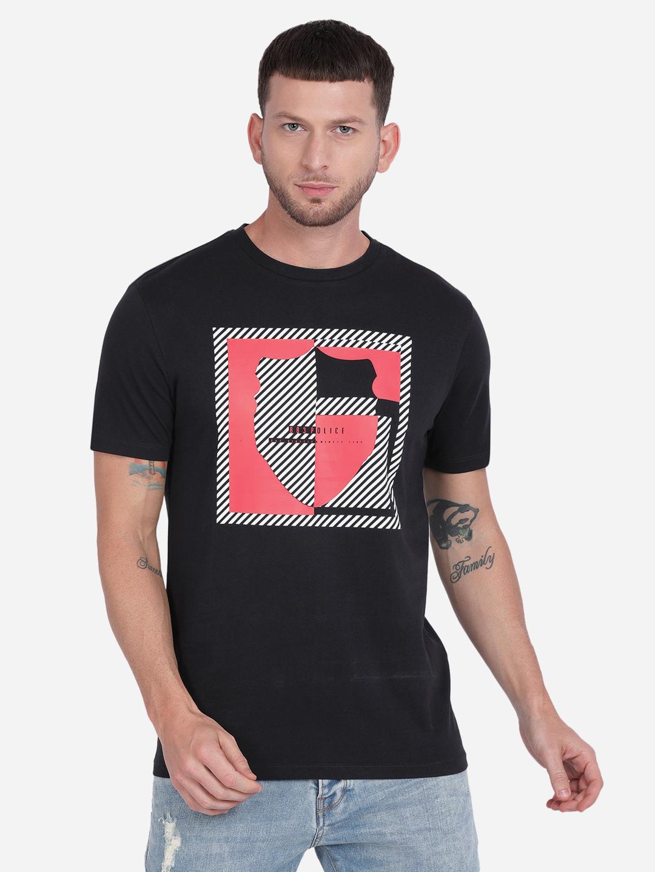 883 Police   883 Police Frame T-shirt