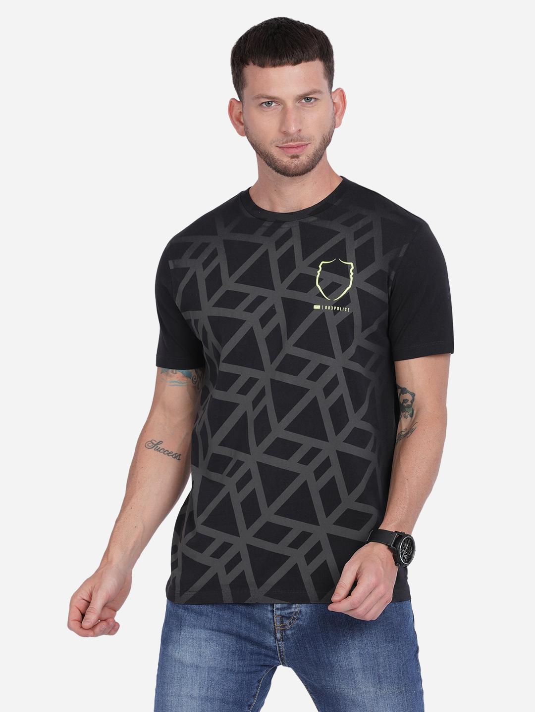 883 Police | 883 Police Surprint T-shirt