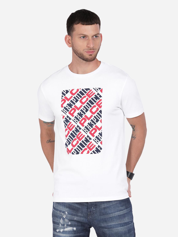 883 Police | 883 Police Embellish T-shirt