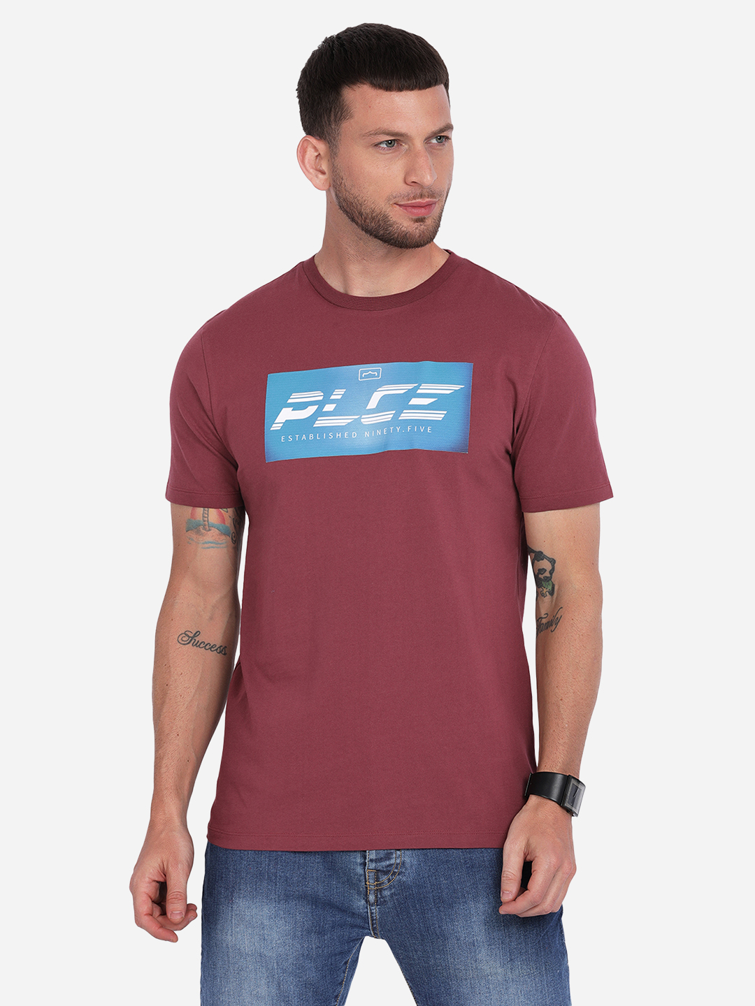 883 Police   883 Police Fuse T-shirt