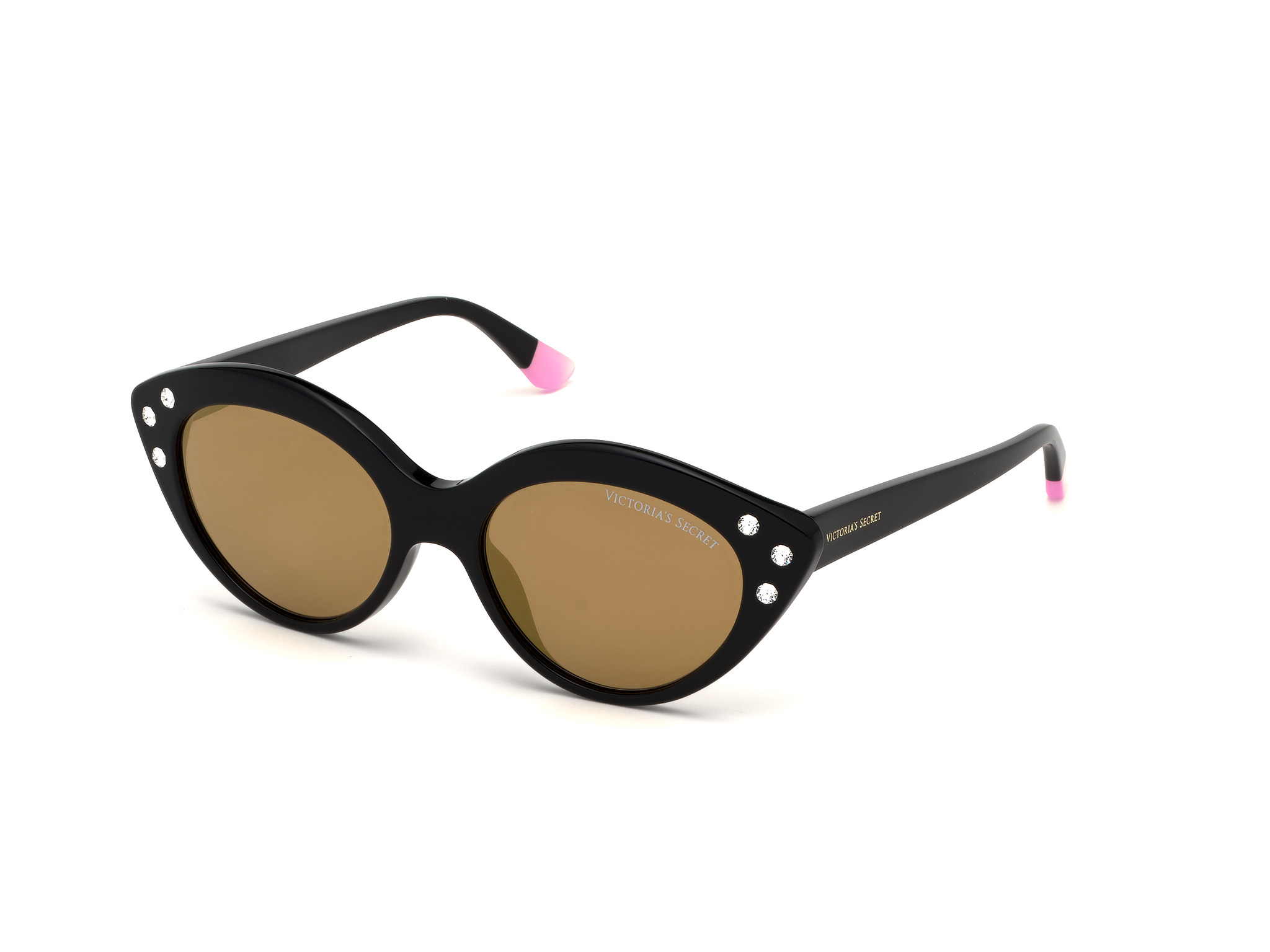 Victoria's Secret   victoria's secret Aviator Gold VS0012 00 28T Sunglasses
