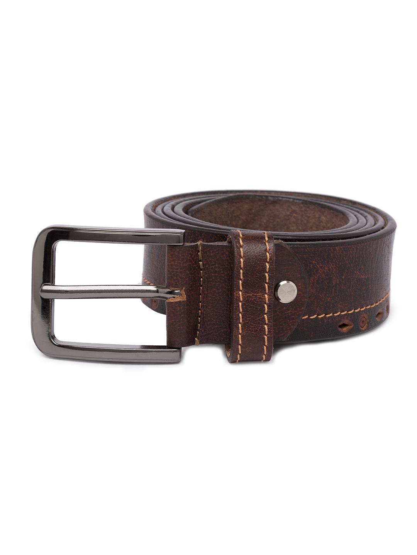 Spykar   Spykar Brown Belt