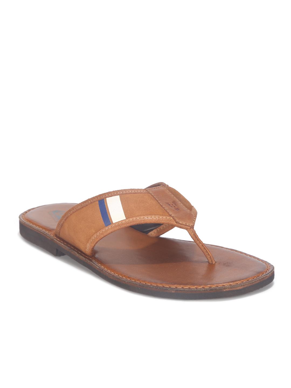 V8 | V8 Men Open Sandal-Tan
