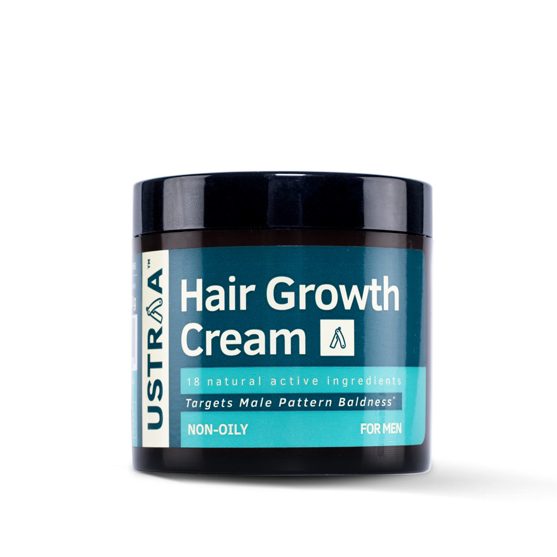 Ustraa | Hair Growth Cream - 100ml
