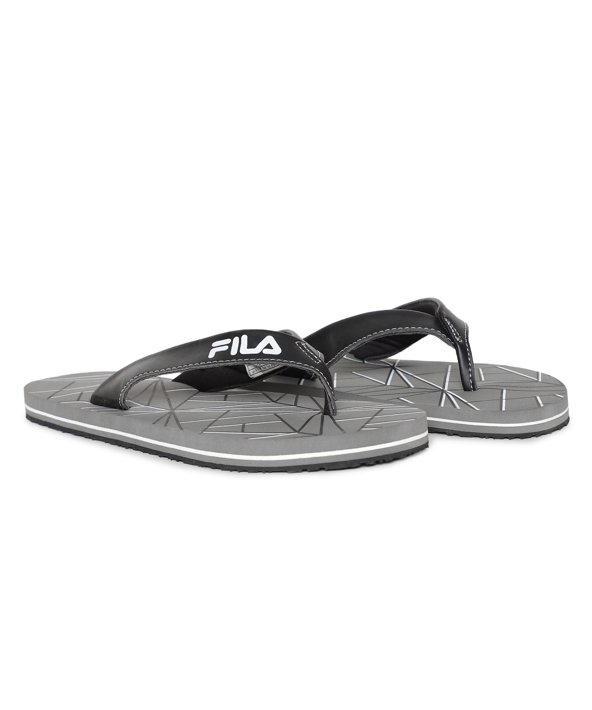 FILA | Grey Casual Lace-ups