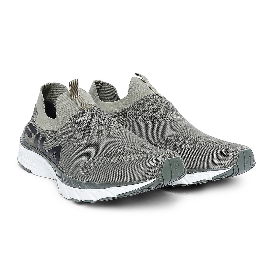 FILA | Green Running Shoes