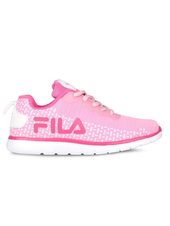 FILA | Pink Casual Lace-ups