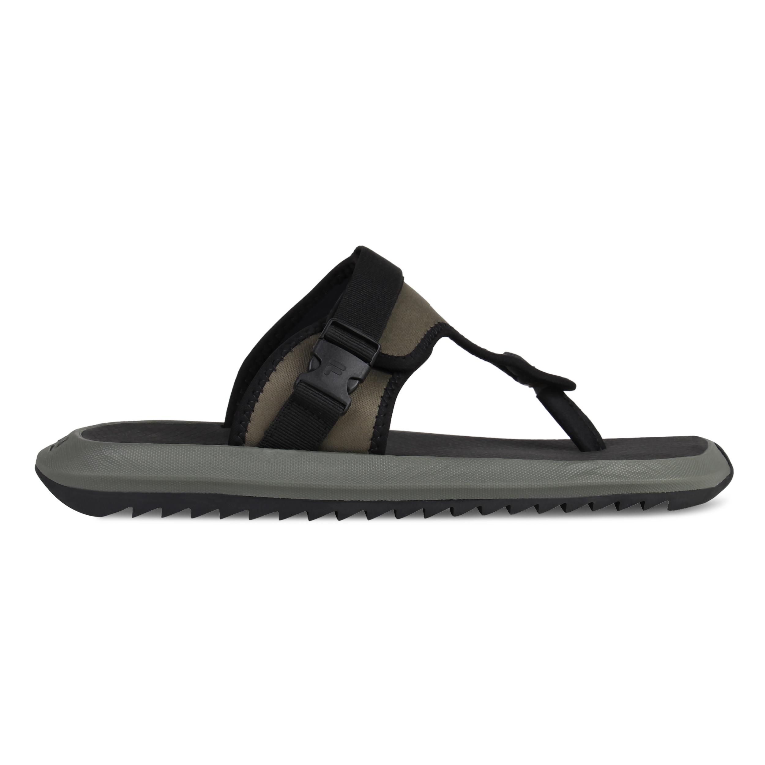 FILA | Green Sandals