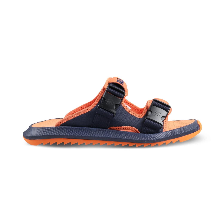 FILA | Orange Sandals