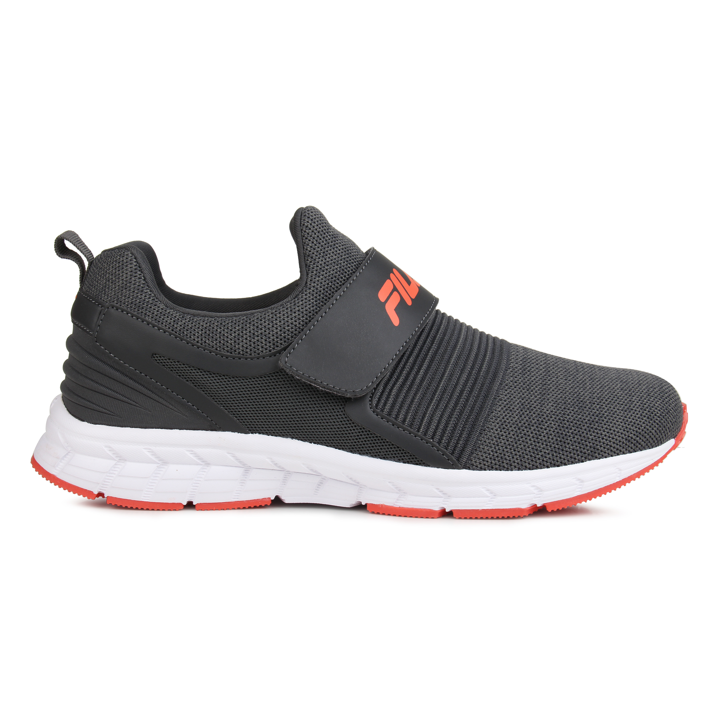 FILA   Grey Running Shoes