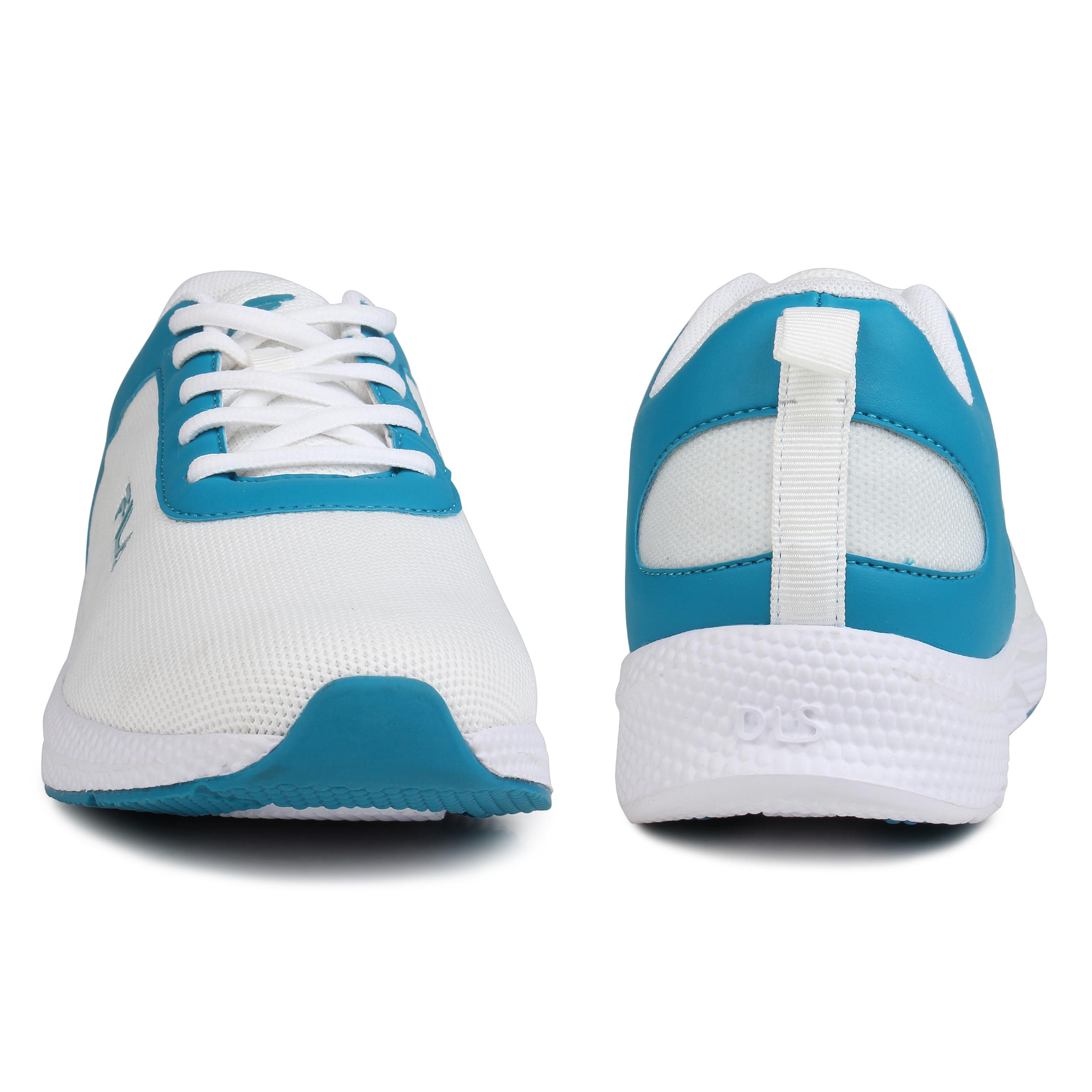 FILA | White Running Shoes
