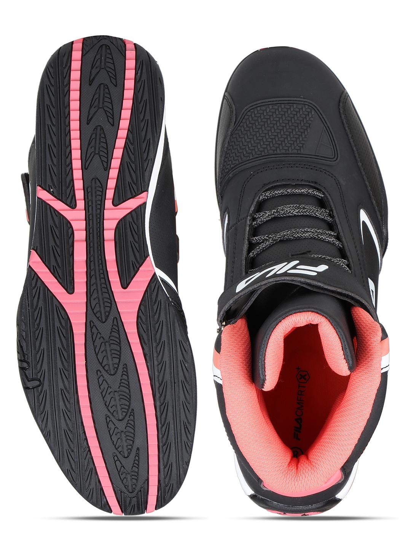 FILA | Black Sneakers