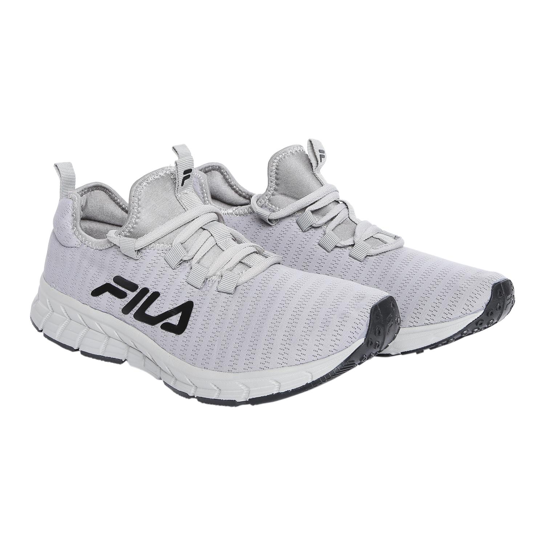 FILA | Grey Running Shoes