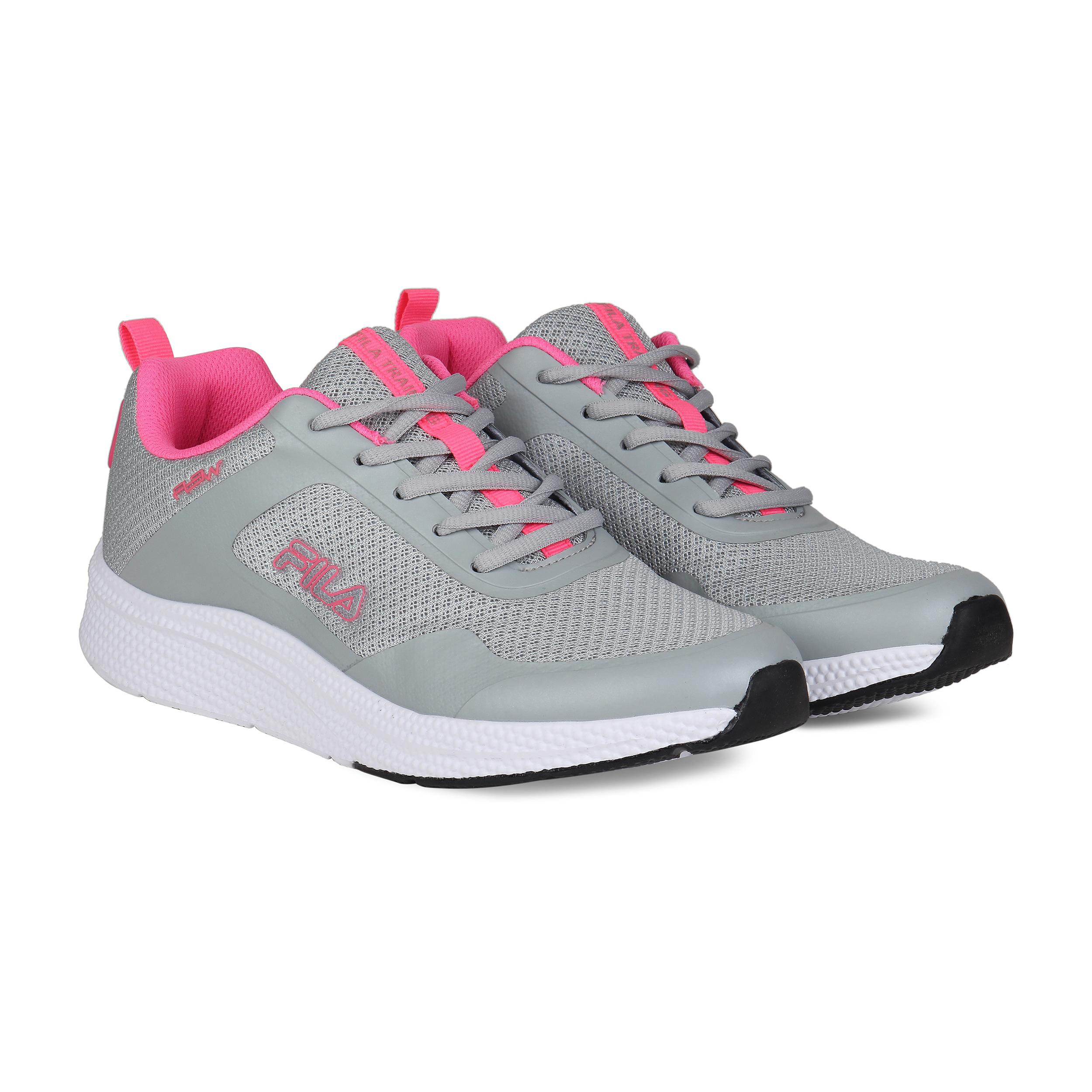 FILA | Grey Trainers