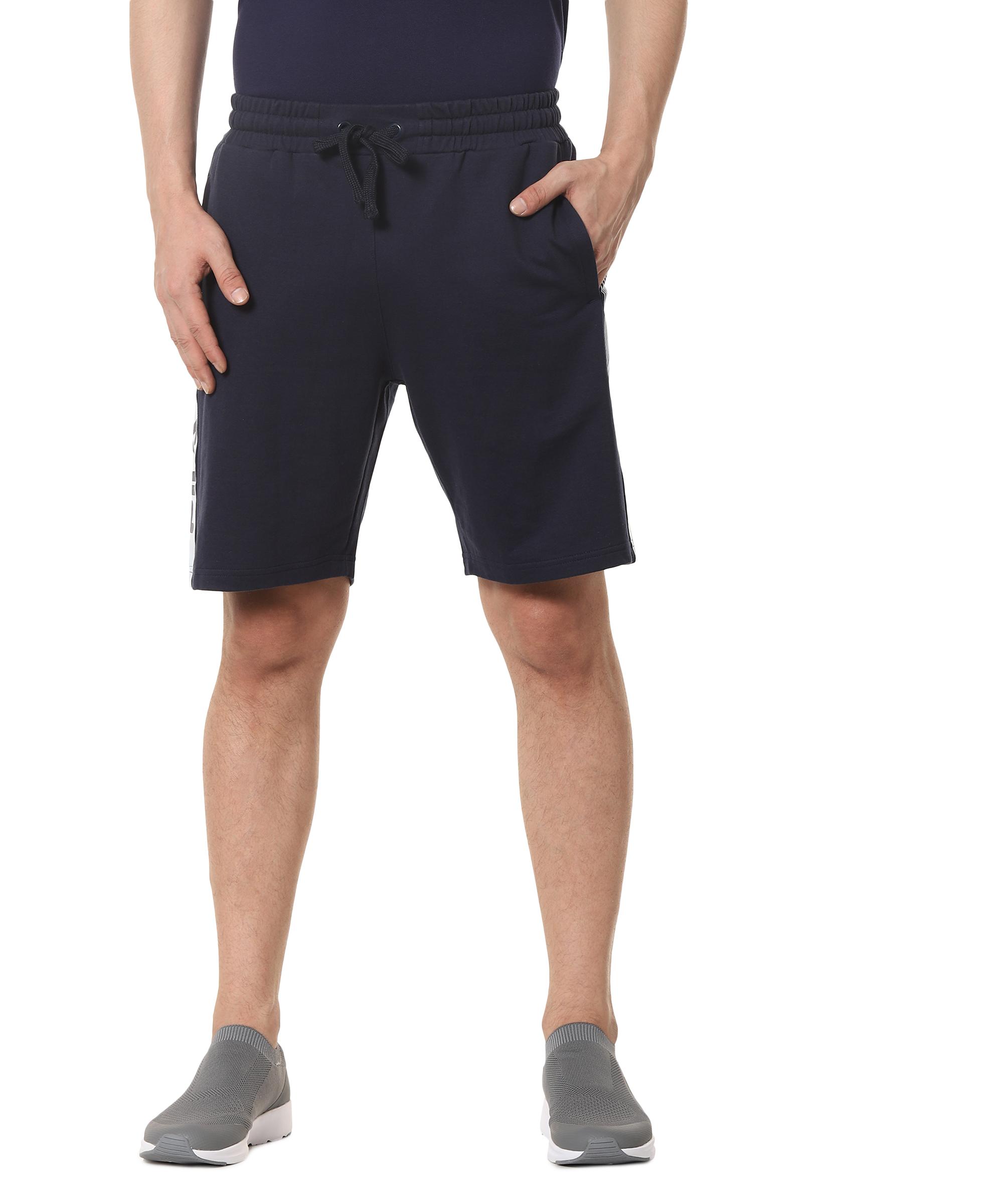 FILA | Blue Shorts