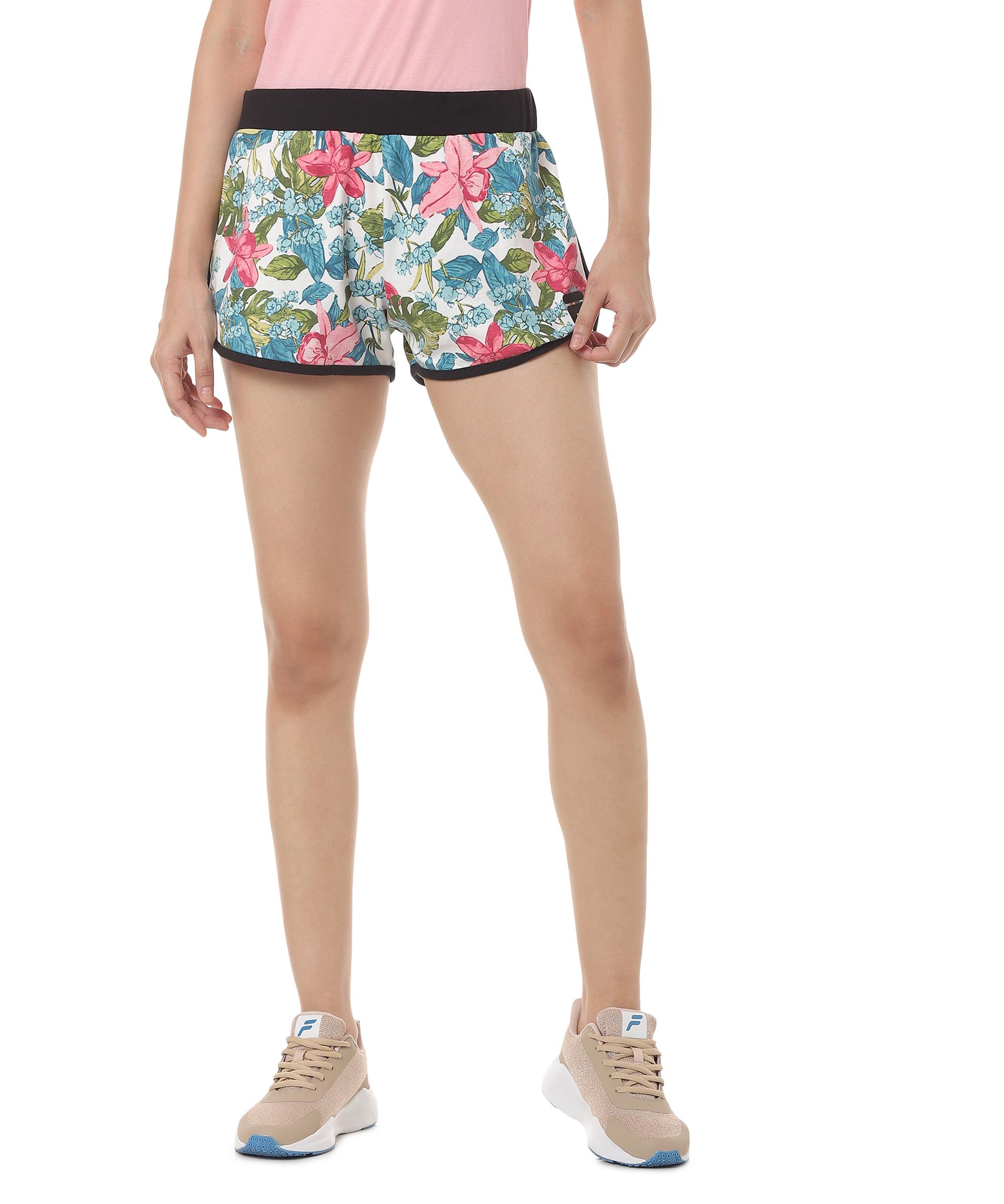 FILA | Multi Shorts