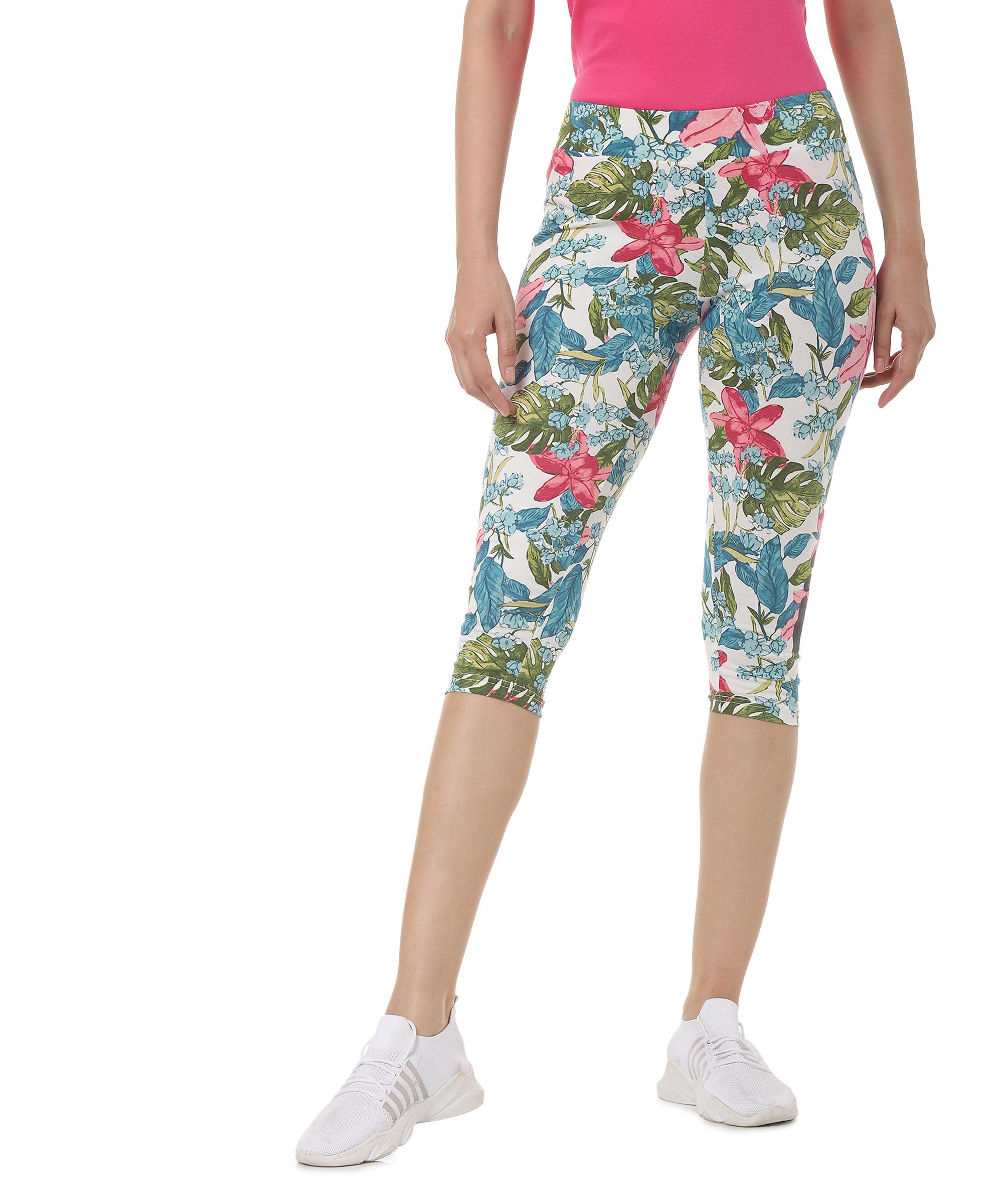 FILA | Multi Activewear Leggings
