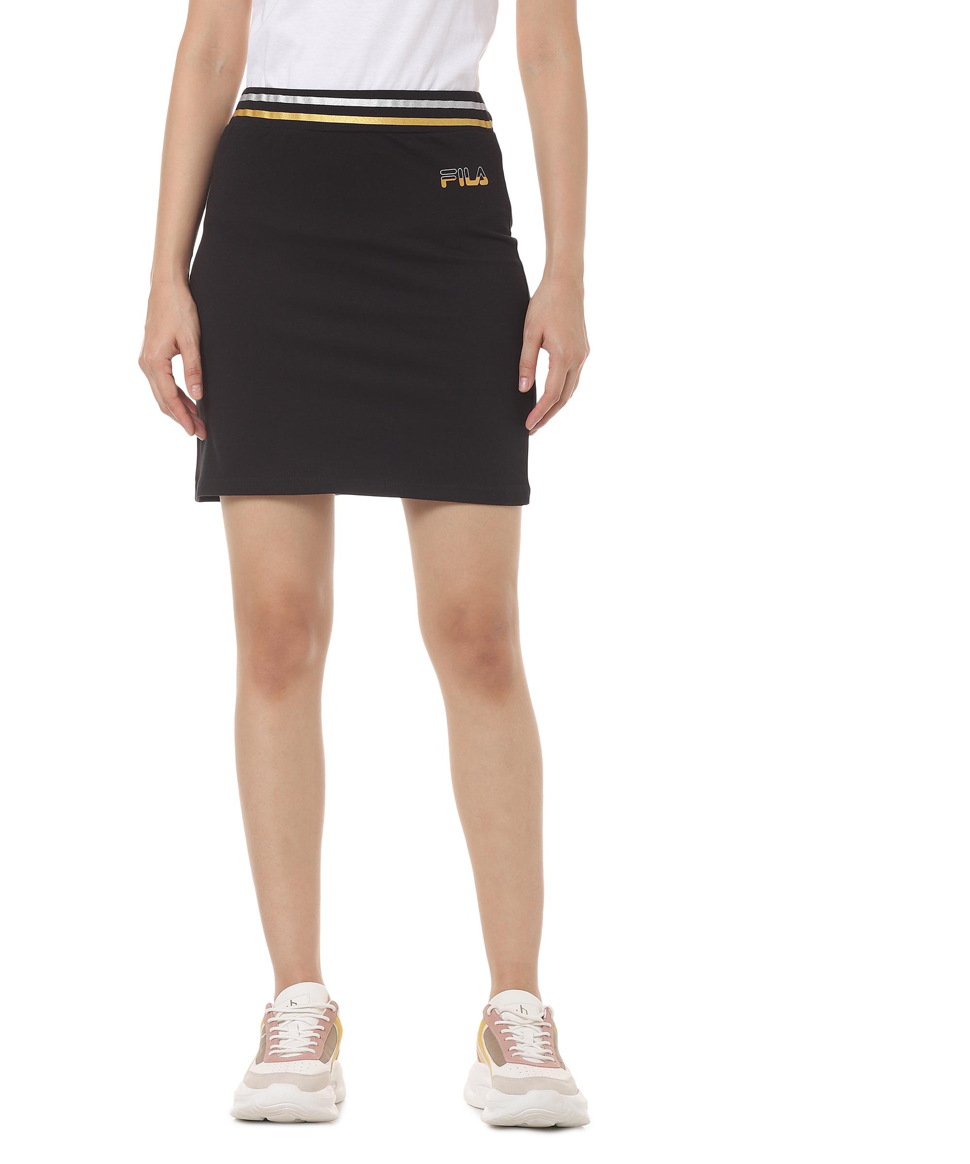 FILA | Black Shorts