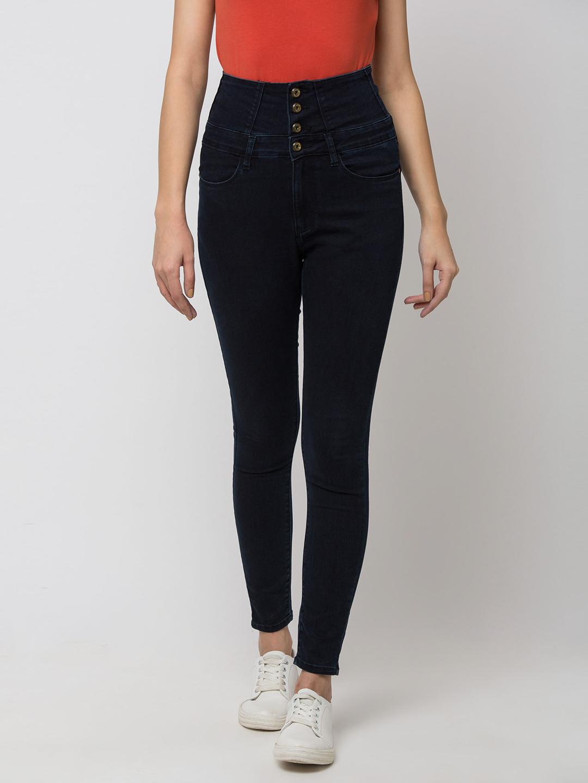 Spykar | SPYKAR INDIGO Cotton SUPER SKINNY Jeans