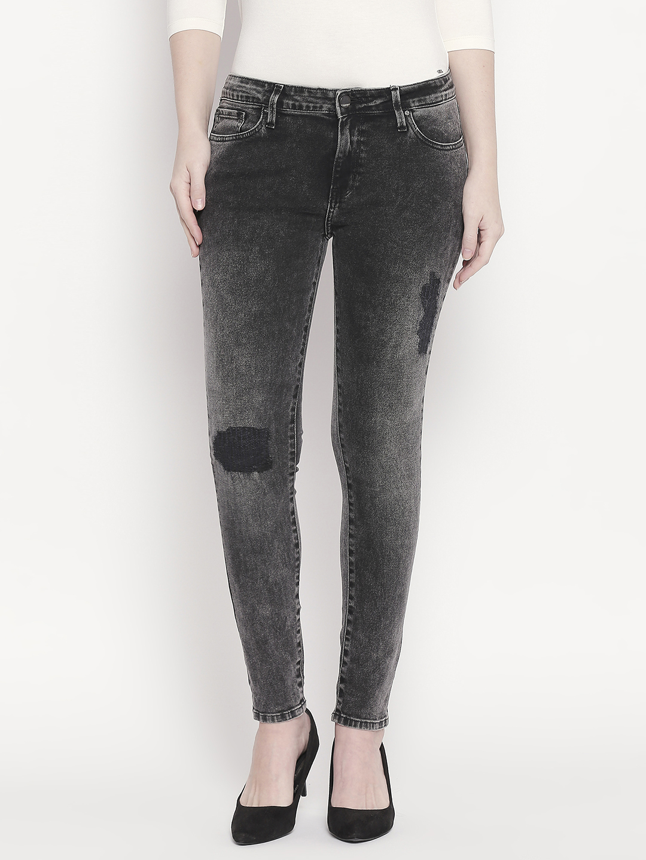 Spykar | Spykar Women Skinny Fit Jeans
