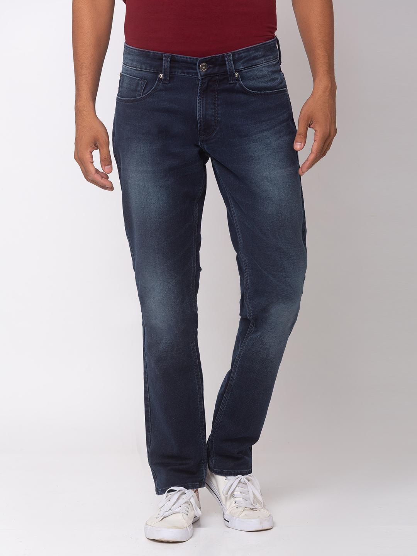 Spykar | spykar Blue Skinny Low Rise Jeans