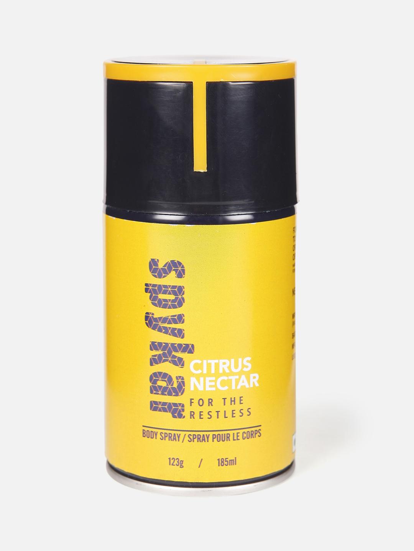 Spykar | Spykar Citrus Nectar Deodorant