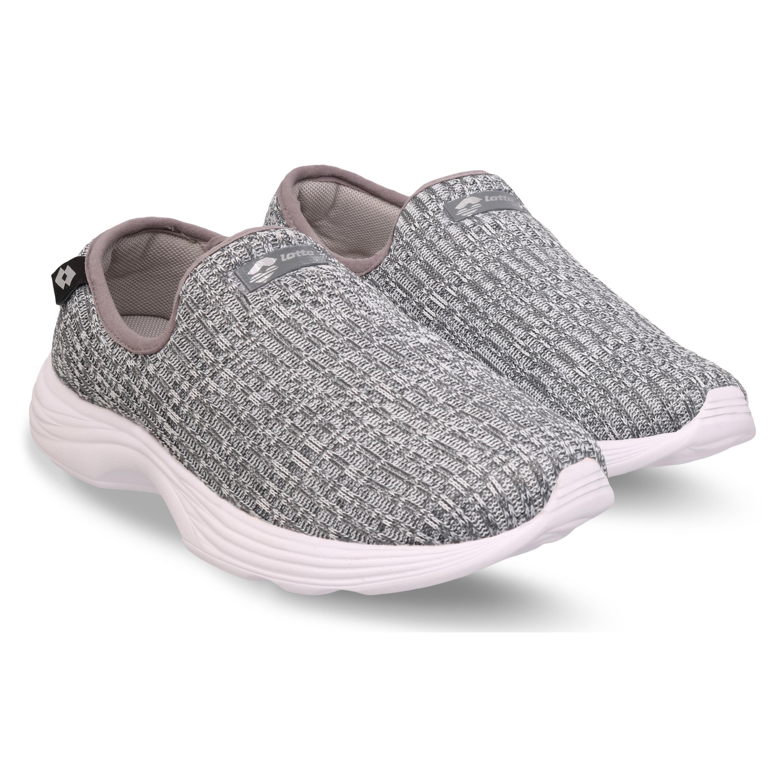 Lotto | Lotto Women's Runlite Slip On Grey Training Shoes