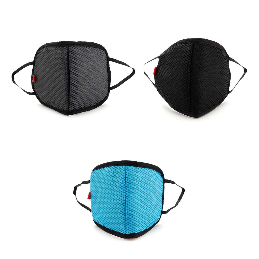 Trends & Trades | Trends & Trades Reusable Face Mask (Pack 3)