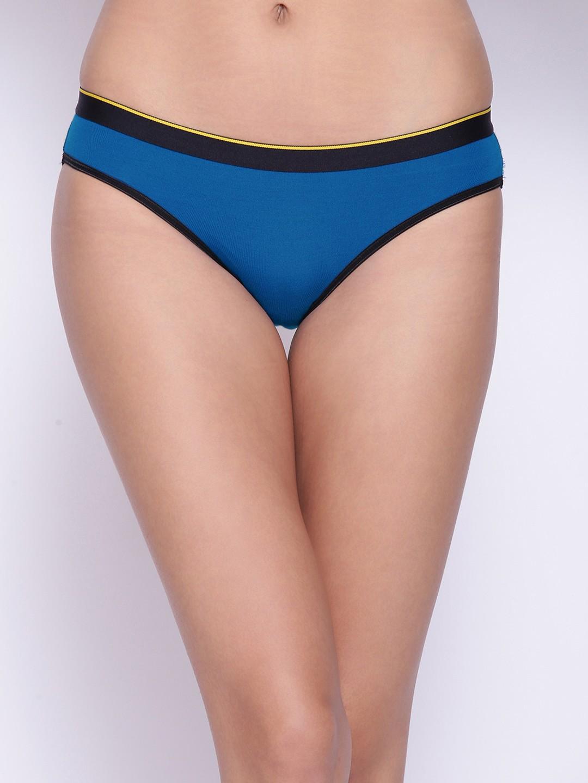 Bummer | Bummer Arctic Royal Blue Micro Modal Bikini For Women