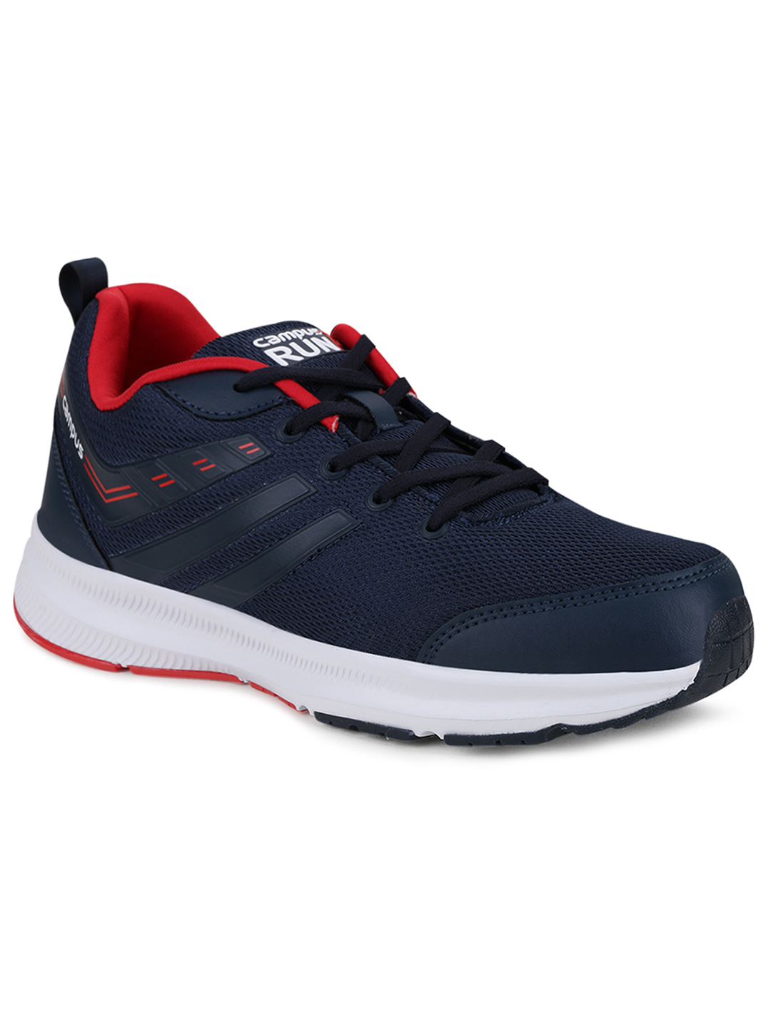Campus Shoes | Navy Rain Running Shoes