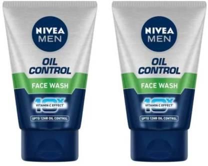 Nivea | NIVEA Oil Control 10X Whitening Effect Face Wash
