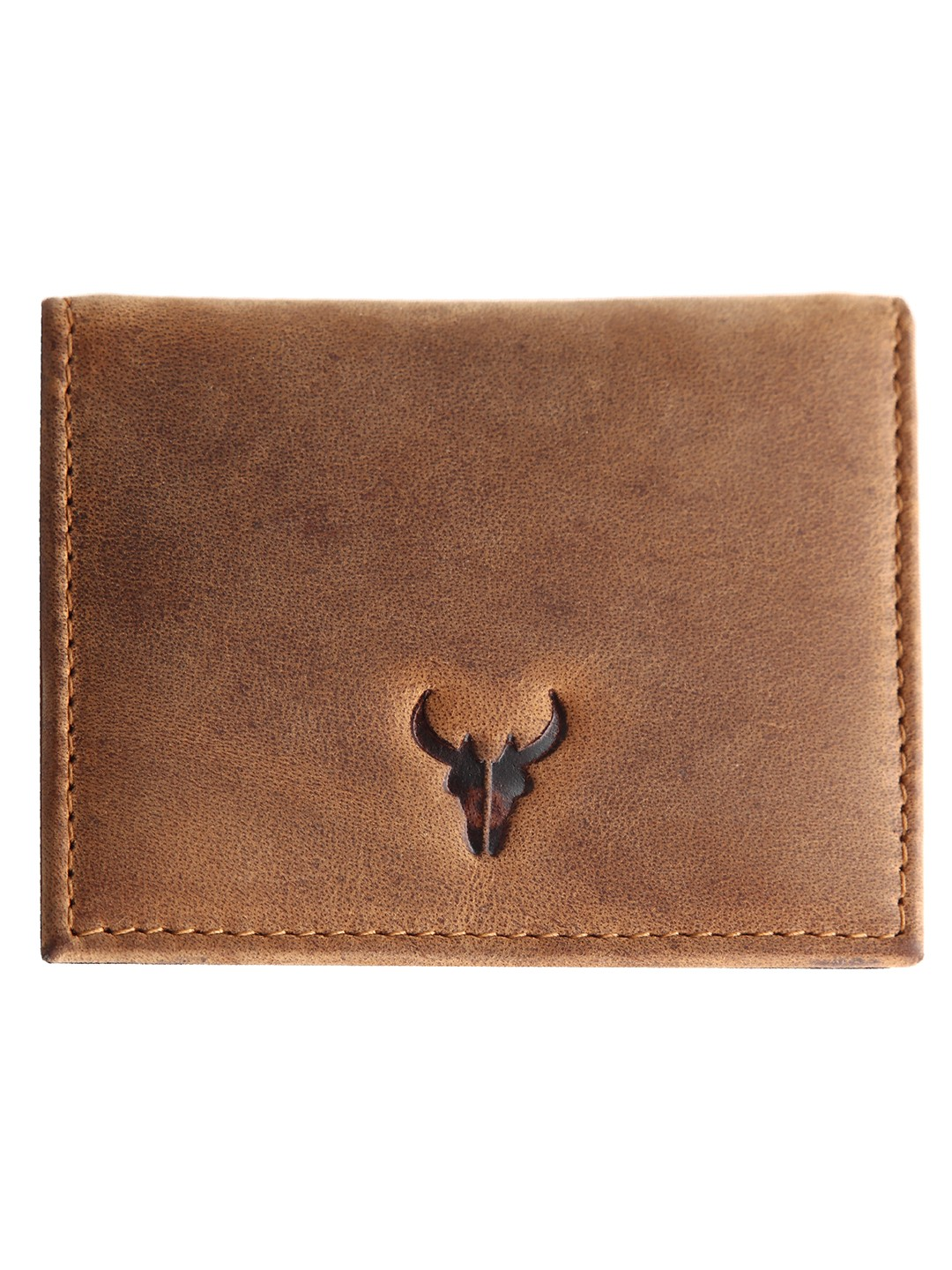 Napa Hide | Napa Hide RFID Protected Genuine High Quality Leather Tan Wallet for Men