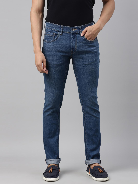 American Bull   American Bull Mens Denim Jeans