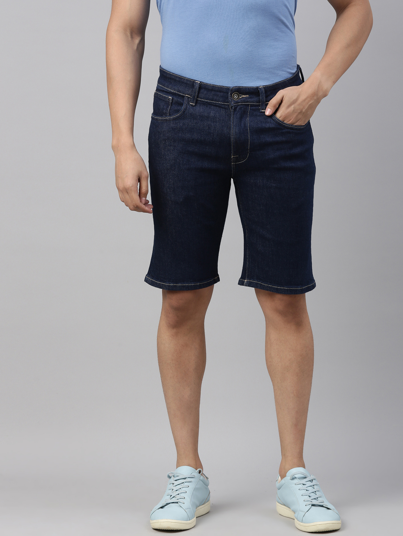 American Bull   American Bull Mens Denim Shorts