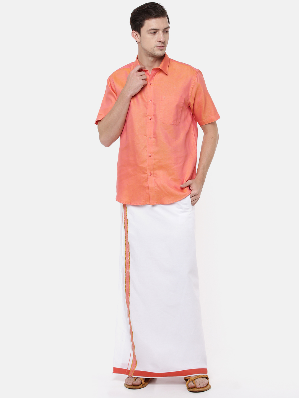 Ramraj Cotton | Ramaraj Cotton Mens Clothing set