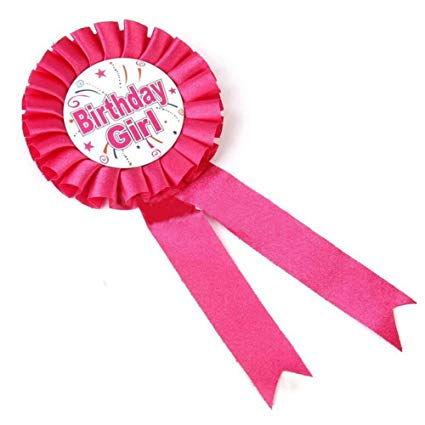 Blooms Mall | Blooms Mall Baby Girl Birthday Brooch
