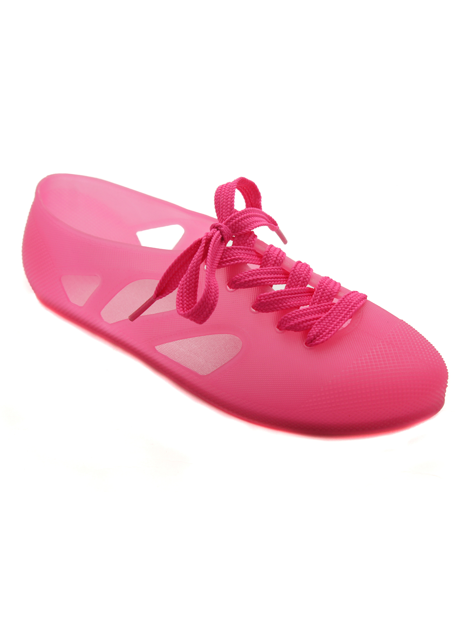 Trends & Trades   Trends & Trades Anti Slip Pink Shoes for Women