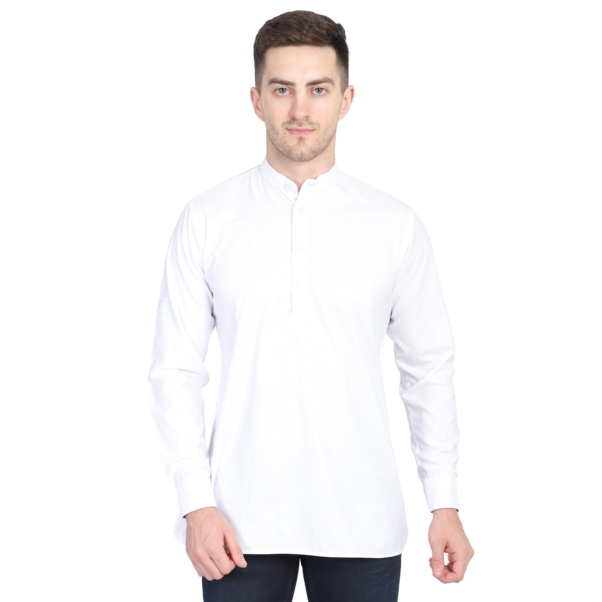 TAHVO | TAHVO Men Shirt