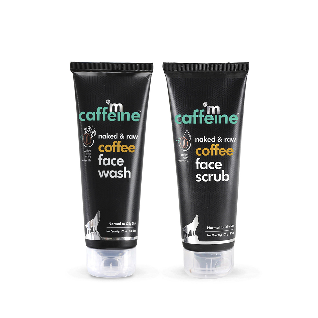 MCaffeine | mCaffeine Anti Pollution Kit