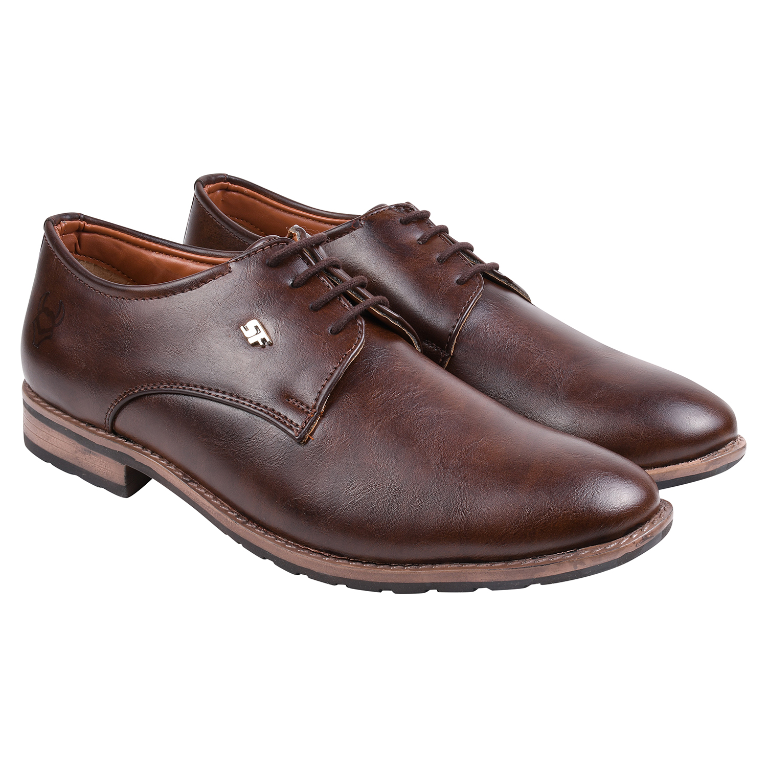 Stanfield | SF ADVENTURE BROWN CASUAL SHOE
