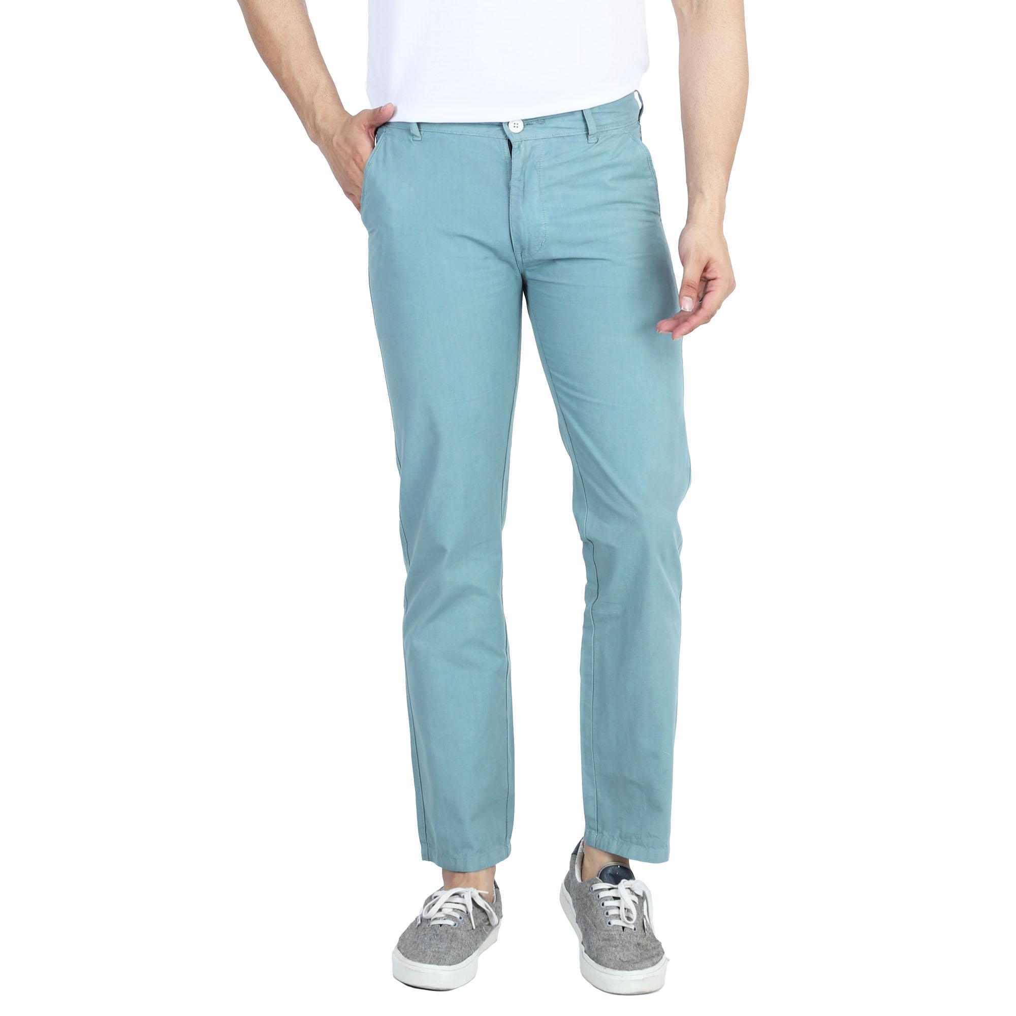 TAHVO | TAHVO Man Trousers