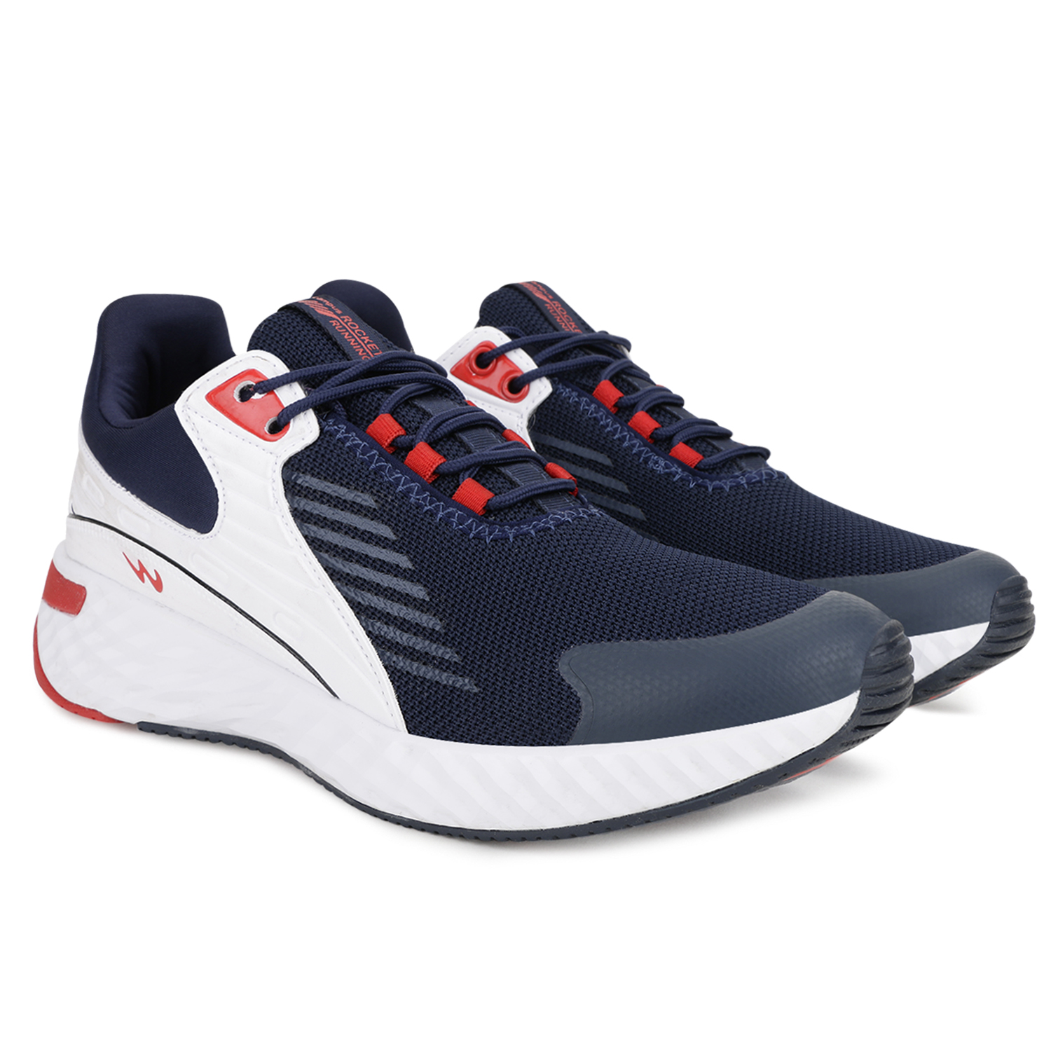 Campus Shoes | Blue Rocket Outdoor Sports Shoes