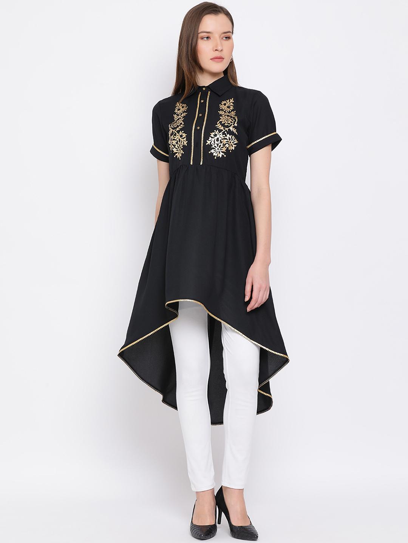 DRAAX fashions | DRAAX FASHIONS Women  falre Dress